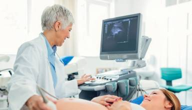 Advantages of Color Doppler Ultrasound Scanners