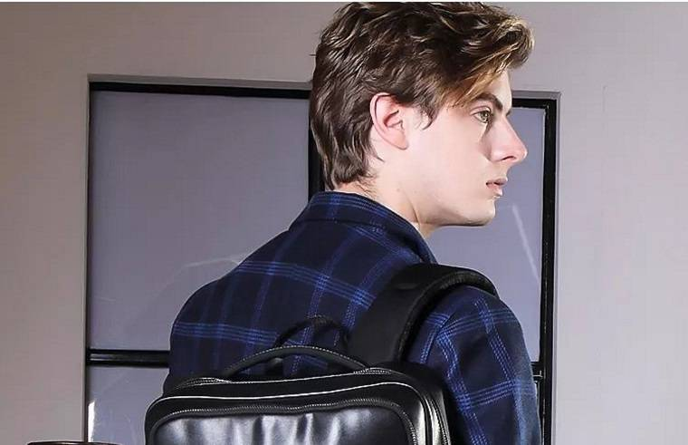 Backpack for Working Professionals
