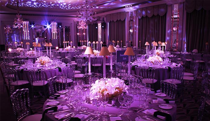 event companies in Dubai