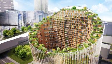 Green-apartment