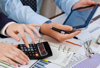 Outsourcing accounting service