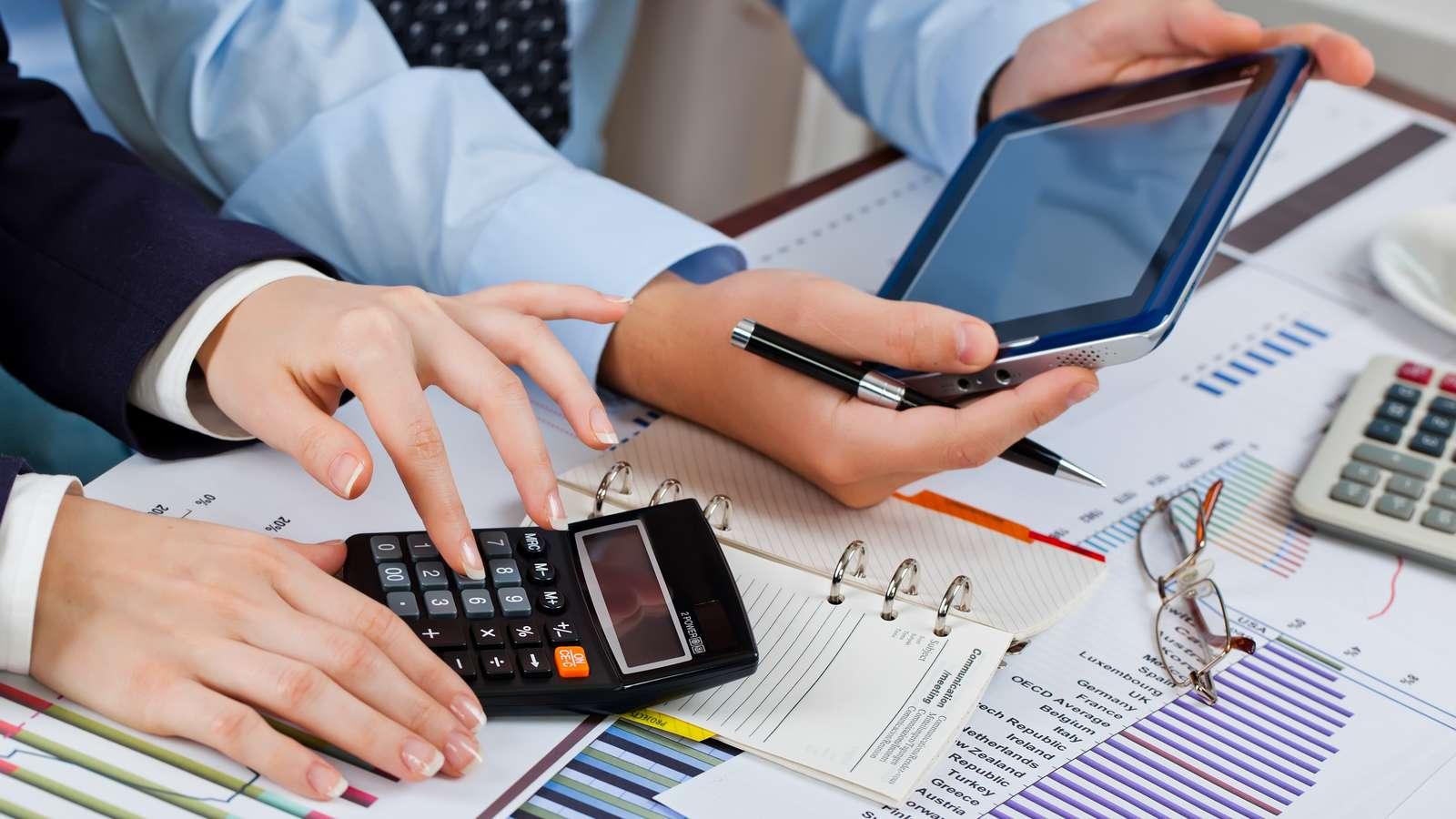 баланс бухгалтерские услуги