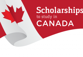 Scholarship Opportunities In Canada
