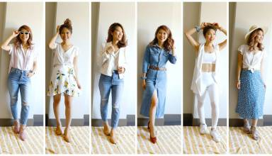 Summer Outfit Ideas For Girl