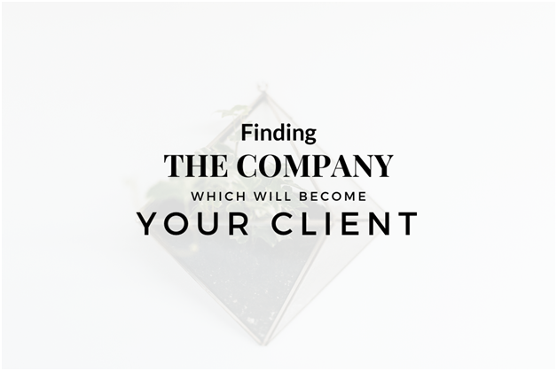 Become Your Client