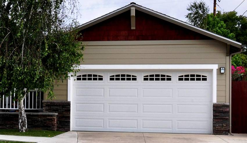 How To Get Your Garage Door Summer Ready