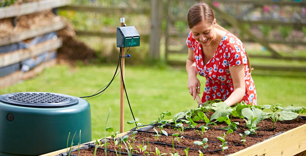 And Easy Diy Irrigation Systems