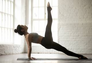 benefits of yoga for ladies