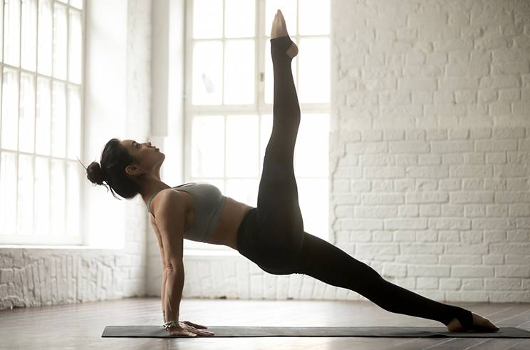 benefits of yoga for ladies