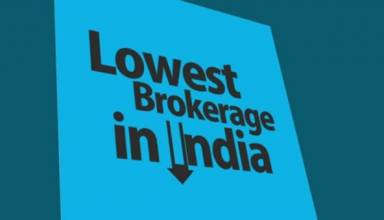 Discount brokers in India-supporting investors by providing necessary services and low brokerage rates