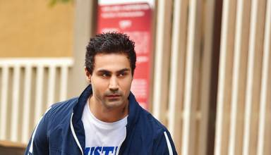 Karan Oberoi ko model and actor