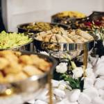 best caterer in Jacksonville, Florida