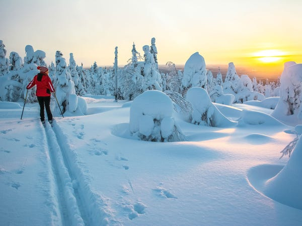 finland tavel places