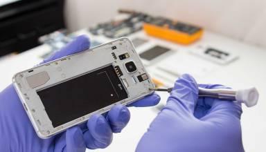 samsung mobile repair centre