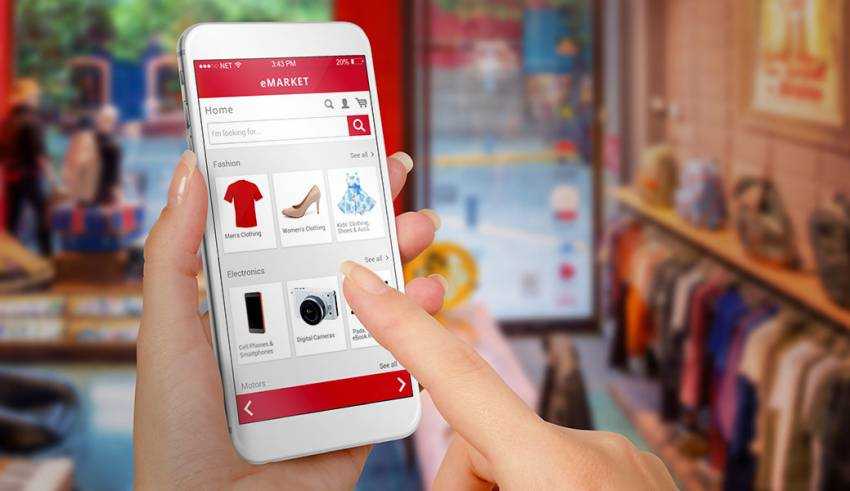 How M-Commerce is Shaping the Retail Industry