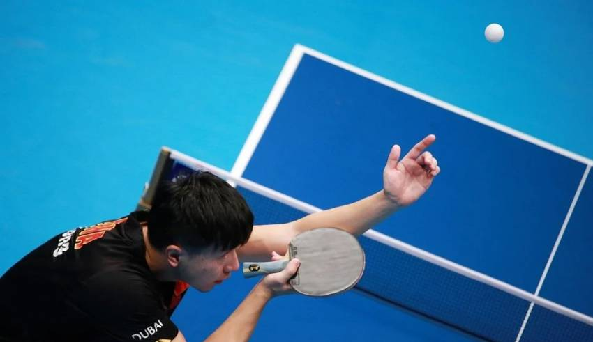 How to Increase Grip on Table Tennis Bat