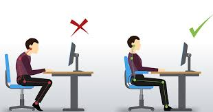 Simple Ergonomic Fixes for Your Office