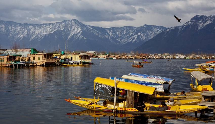 best romantic places in Kashmir for couples
