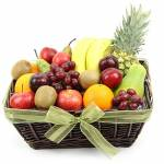 Fruit basket delivery uk