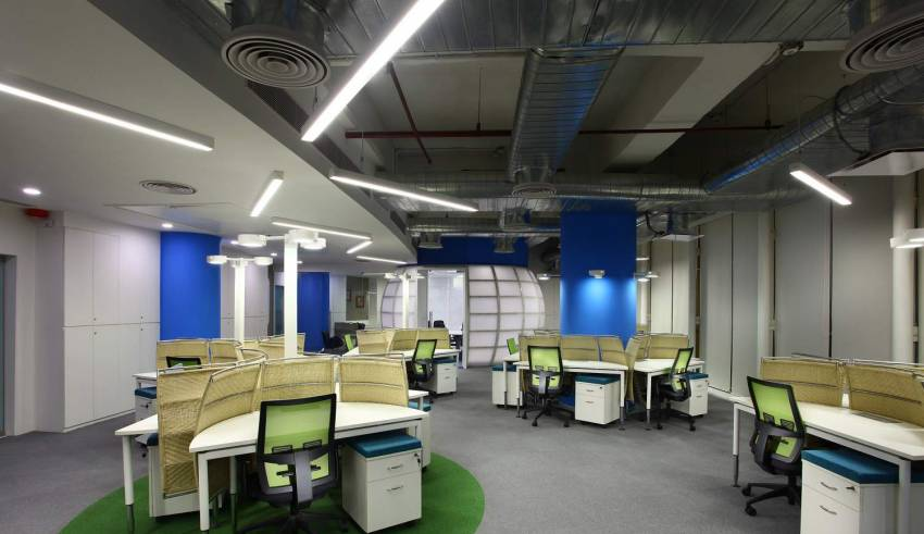 office interior design firms