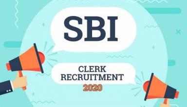 sbi jobs 2020 executive posts