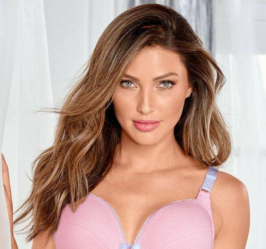 shyle_light_pink_with_blue_straps_nursing_bra