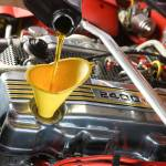 Different Types Of Fluids To Keep Your Car Running