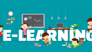 K12 apps and e-learning solution