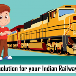 A One-Stop Solution for Your Indian Railway Journey