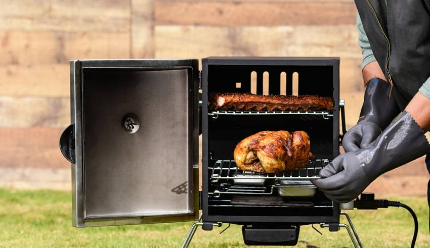 Portable Electric Smokers – Are They Worth It?