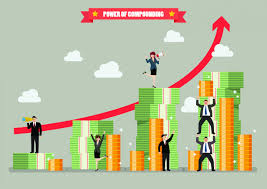 Power of Compounding