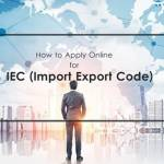 WHAT IS AN IMPORT EXPORT CODE AND WHO NEED IT?