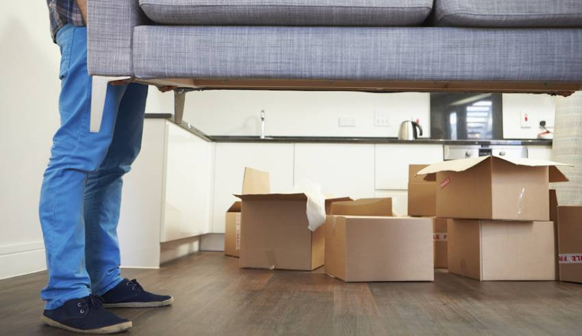 What To Consider Before Moving To A New Apartment