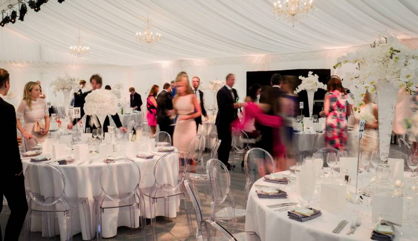 party planners in Oxfordshire