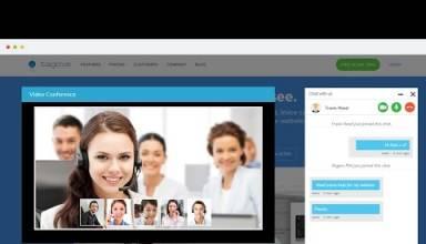 video conferencing website
