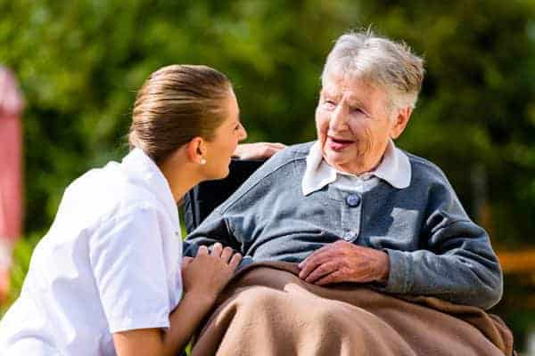 What Qualities Should a Live-in Carer Have