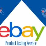 ebay listing services