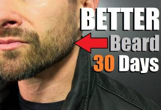 5 Ways To Stimulate Your Beard For Faster Growth