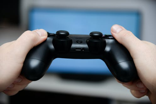 6 Health benefits of Gaming
