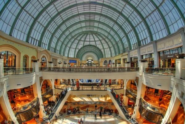 Amazing Shopping Malls