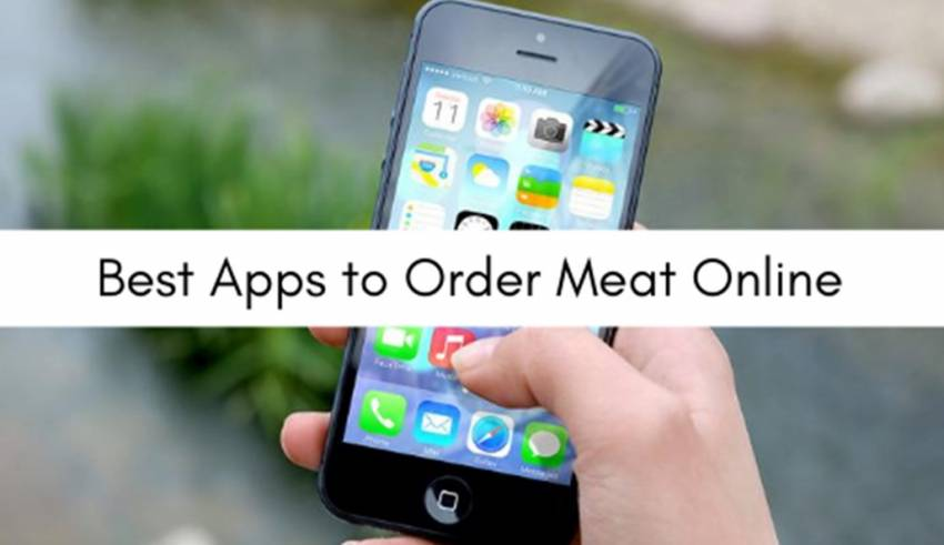 Best Apps to Order Meat Online