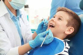 Children's Dental Problems