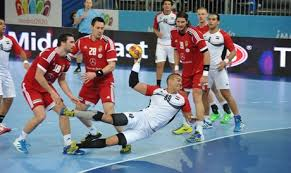 Egypt Will Host the 2021 World Handball Championship