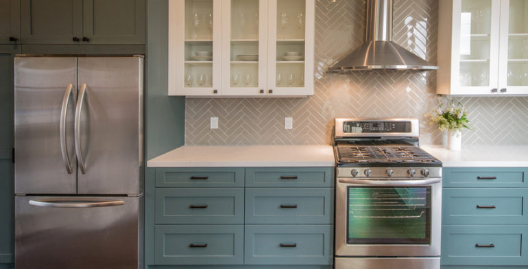 HERE IS WHY YOU NEED TO REMODEL YOUR KITCHEN