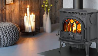 How to Choose a Wood Burning .Stove