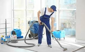 How to Choose the Right Company to Clean Your Carpets