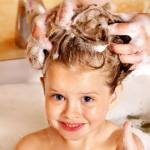 How to Take Care of Your Child's Hair