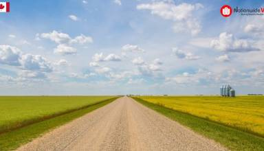 Reasons that will make you move to Saskatchewan this year