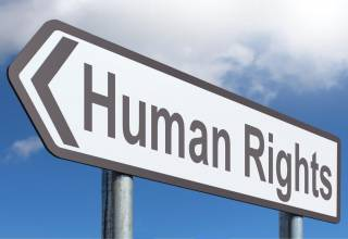 Scapegoating is Neglecting the Humans Rights