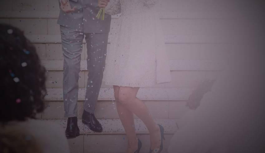 This Couple Got A Personal Wedding Loan: Til Debt do us Part